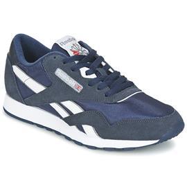 Lage Sneakers Reebok Classic CLASSIC NYLON