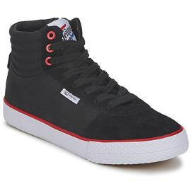 Hoge Sneakers Feiyue A.S HIGH SKATE