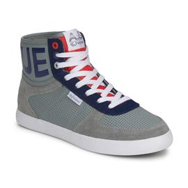 sneakers Feiyue A.S HIGH CUIR SYNTHÉTIQUE