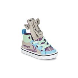 sneakers Feiyue DELTA MID ANIMAL