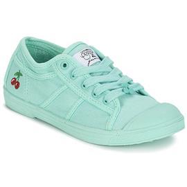 sneakers Le Temps des Cerises BASIC 02 MONO