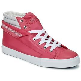 Hoge Sneakers Bikkembergs PLUS 647