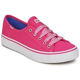 Lage Sneakers Keds DOUBLE UP