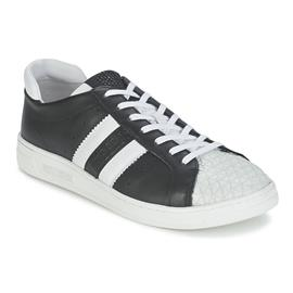 sneakers Bikkembergs BOUNCE 588 LEATHER