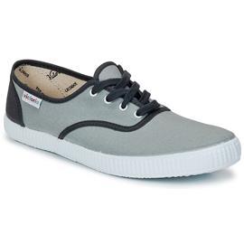 sneakers Victoria INGLESA LONA DETALL CONTRAS