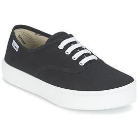 Lage Sneakers Victoria INGLES LONA
