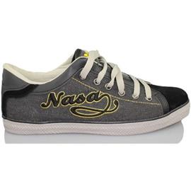 Lage Sneakers Nasa WASHED