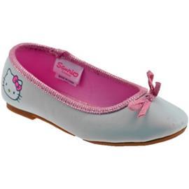 Ballerina's Hello Kitty -