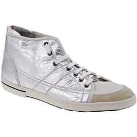 Hoge Sneakers OXS -