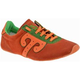 Lage Sneakers Wushu Ruyi -