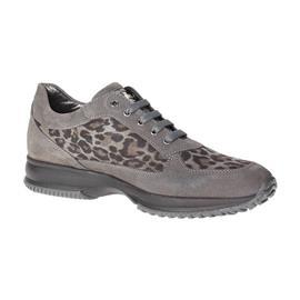 Laarzen Liu Jo B21640 Sneakers Women Carbone-Leopardo