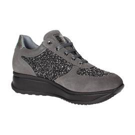 Laarzen Liu Jo B21655A Sneakers Women Carbone