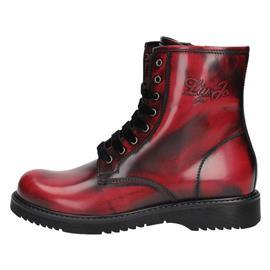 Laarzen Liu Jo B20879W Ankle Boot Women Rosso