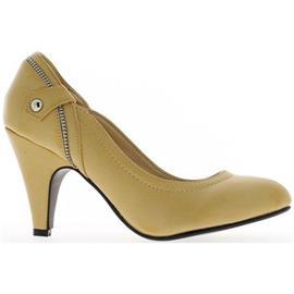 Pumps Chaussmoi Duidelijk kameel schoenen aan 9cm hak