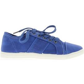 Sneakers Chaussmoi Stad blauw vrouw sneakers