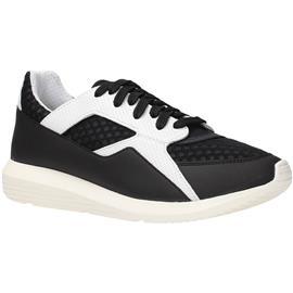 sneakers Bikkembergs BKE107982 Sneakers Men Black/White