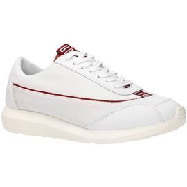 sneakers Bikkembergs BKE107960 Sneakers Men White/Red