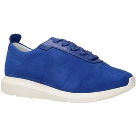sneakers Bikkembergs BKE107975 Sneakers Men Bluette