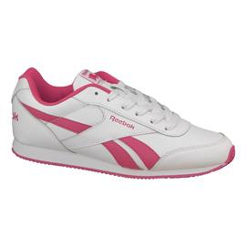 Lage Sneakers Reebok Sport Royal CL Jogger 2