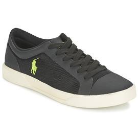 sneakers Ralph Lauren HUNTLEY