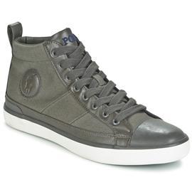 sneakers Ralph Lauren CLARKE-NE