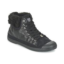 sneakers Le Temps des Cerises BASIC 03 FUR
