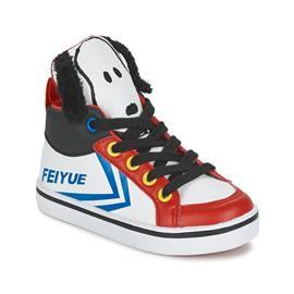 sneakers Feiyue DELTA MID PEANUTS