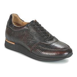 sneakers Fred de la Bretoniere ROSA BRUSH OFF