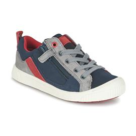 sneakers Kickers ZIGZAGUER