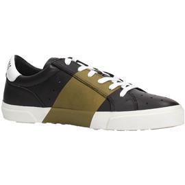 sneakers Bikkembergs BKE108440 Sneakers Men Nero/Gold