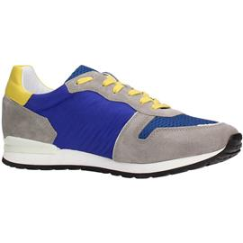 sneakers Bikkembergs BKE108405 Sneakers Men Grey/Blu/Yellow
