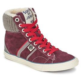 sneakers Superdry HAMMER HIGH