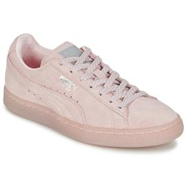 Lage Sneakers Puma SUEDE CLASSIC MONO REF ICED