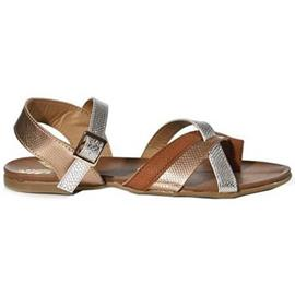 Sandalen Pearlz Metallic Sandaal 40461010