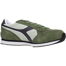 sneakers Diadora 101.170823/AI Sneakers Men Olivine Green/Nine Iron