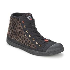 sneakers Le Temps des Cerises BASIC 03