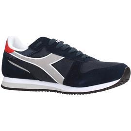 sneakers Diadora 101.170241/AI Sneakers Men Navy Tuareg/Gray Ash Dust