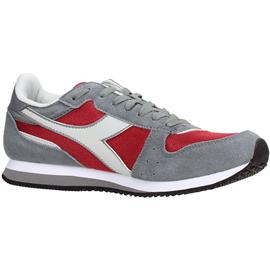 sneakers Diadora 101.170241/AI Sneakers Men Chili Pepper/Alluminium