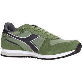 sneakers Diadora 101.170241/AI Sneakers Men Olivine Green/Nine Iron
