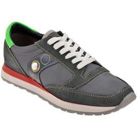 Lage Sneakers Lumberjack -