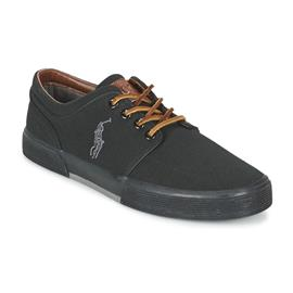 sneakers Ralph Lauren FAXON LOW