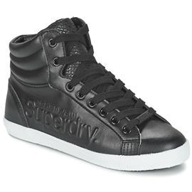sneakers Superdry SUPER SLEEK LOGO HI