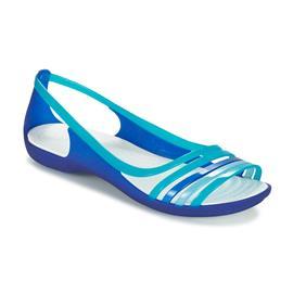 Sandalen Crocs ISABELLA HUARACHE FLAT W