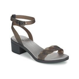 Sandalen Crocs CROCS ISABELLA BLOCK HEEL W