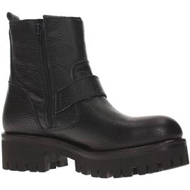 Laarzen Liu Jo S66127 Ankle Boot Women NERO