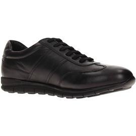 sneakers Lumberjack SM16403-001 Sneakers Men BLACK