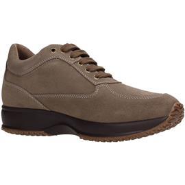 sneakers Lumberjack SM01305-003 Sneakers Men TAUPE