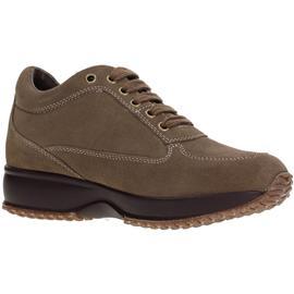 sneakers Lumberjack SW01305-003 Sneakers Women TAUPE