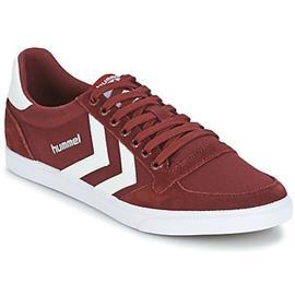 Lage Sneakers Hummel STADIL CANEVAS LOW