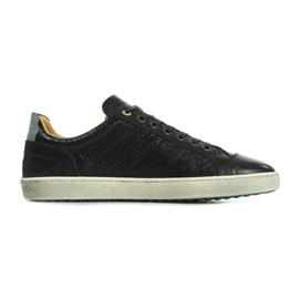 Sneakers Pantofola d'Oro Canaverse Cocodrillo Dress Blue
